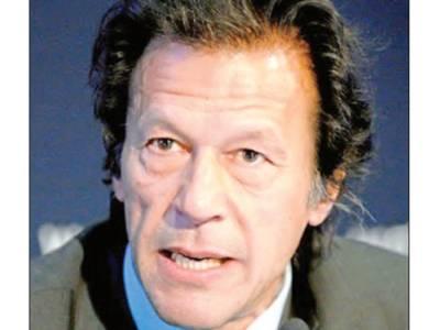 2014ء تبدیلی کا سال، ملک بھرکی تقدیر بدلے گی: عمران خان