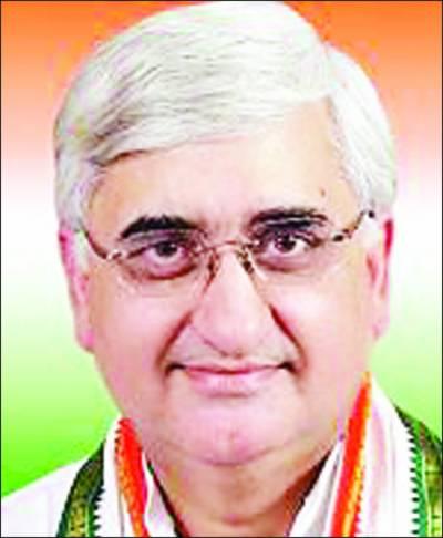 پاکستان سمیت تمام ہمسایوں سے بہتر تعلقات چاہتے ہیں: بھارتی وزیر خارجہ