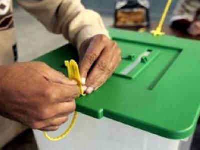 بلدیاتی انتخابات ، 30 جنوری کی تاریخ تاحال حتمی ہے: صوبائی الیکشن کمشنر