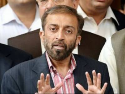 سندھ کے دیہی علاقوں سے بھی متحدہ کے چیئرمین کامیاب ہونگے: فاروق ستار