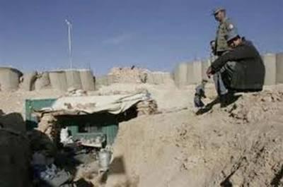 غزنی: چیک پوسٹ پر حملہ' 6 پولیس اہلکار ہلاک' جھڑپ میں اہم کمانڈر اور 5 پاکستانیوں سمیت 15 مارے گئے: افغان حکام کا دعویٰ
