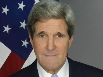 عراق :بمباری' 4 بم دھماکے' 40 ہلاک: القاعدہ کیخلاف جنگ میں مدد کرینگے' فوج نہیں بھیجی جائیگی: کیری