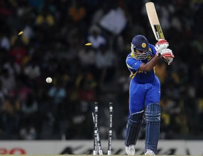 پاکستان' سری لنکا کی کرکٹ ٹیمیں دبئی پہنچ گئیں' آج پریکٹس ہو گی