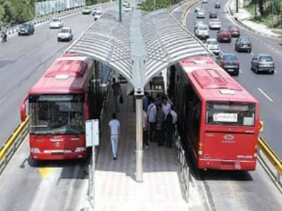 ''میٹرو بس توسیعی منصوبہ تاجر برادری کا معاشی قتل ہے''