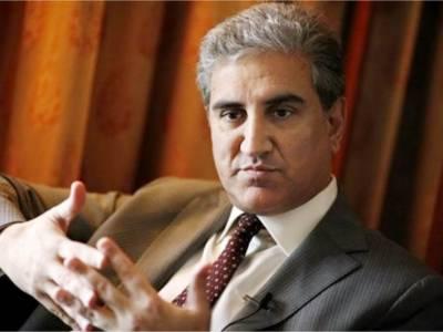 سندھ میں بلدیاتی نظام کی بار بار تبدیلی سے حکومت کی نیت مشکوک لگتی ہے: شاہ محمود قریشی