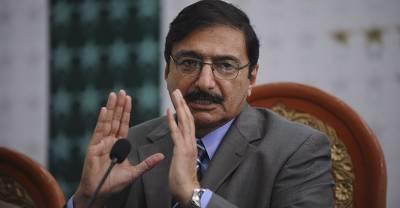 آئی سی سی میں پاکستان کے مفاد پر سمجھوتہ نہیں کرینگے : ذکا اشرف