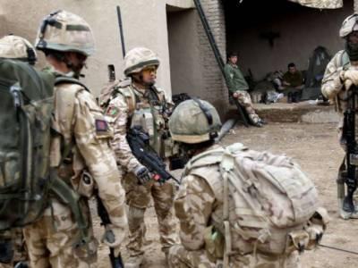 افغانستان میں امریکی فوج کے مزید قیام پر مبنی اشتہارات پر پابندی