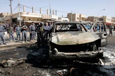 عراق: بمباری' 4 افراد ہلاک' مزید 11 کو پھانسی تعداد 37 ہو گئی' امریکہ کا القاعدہ کیخلاف قبائل سکیورٹی فورسز کے تعاون کی حمایت کا اعلان