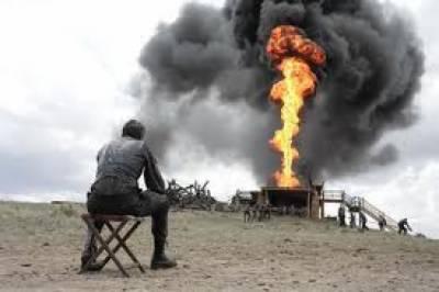 سعودی عرب : شہری کے گھر سے تیل نکل آیا