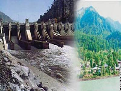 کشن گنگا ڈیم سے پانی کا کم اخراج، پاکستان کو سالانہ 4 ارب 60 کروڑ روپے نقصان کا سامنا
