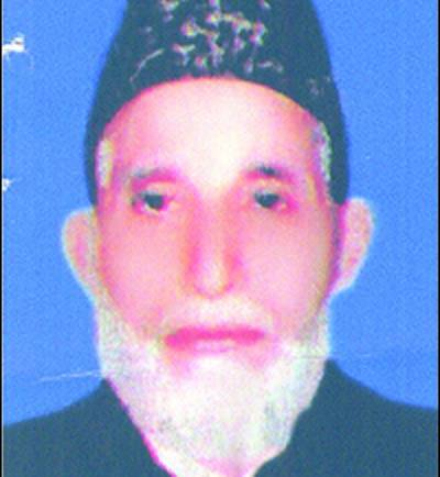 اخبار فروش یونین کے تاحیات صدر چودھری رشید احمد کی برسی کے موقع پر قرآن خوانی
