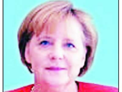 امریکی خفیہ اداروں کا ساتھ دینے کے الزام میں جرمن چانسلر انجیلا مرکل اور کابینہ کیخلاف مقدمہ