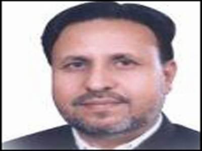 عمران خان یا تحریک انصاف کا طالبان سے کوئی تعلق نہیں: محمود الرشید