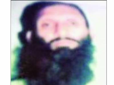 تحریک طالبان کراچی کے امیر کی تصویر جاری انتہائی مطلوب افراد کی فہرست میں شامل
