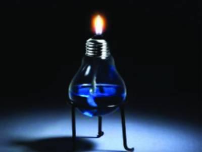بجلی کا شارٹ فال 3300 میگاواٹ ہوگیا، لوڈشیڈنگ میں شدت