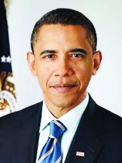 پاکستان سے خصوصی تعلق ہے، مضبوط بنانے کیلئے پرعزم ہوں: اوباما