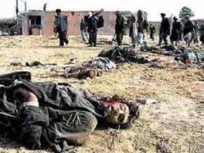 افغانستان میں نیٹو کی کارروائیاں' متعدد طالبان شہید کرنے کا دعویٰ