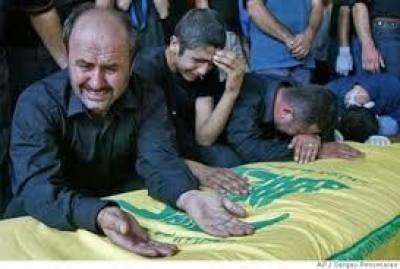 لبنان: فائرنگ ' الفتح تنظیم کے کمانڈر بریگیڈیئر جنرل زیدان قتل
