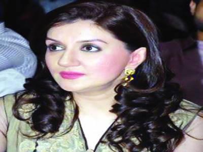 شوبز کی زندگی میں بہت مشکلات دیکھیں' مایوس نہیں ہوئی :عائشہ ثناء