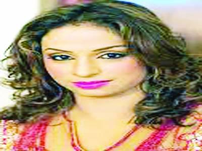 گھر بسانا میری بھی خواہش ہے' شادی کے بعد شوبز کو خیر باد کہہ دوں گی:ندا چوہدری