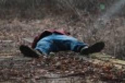 فیکٹری ایریا:30 سالہ شخص کی پراسرار ہلاکت