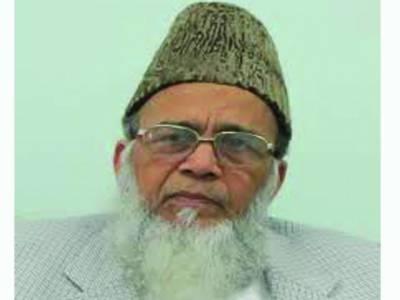 تھر میں حکومتی لاپرواہی سے بچوں کی ہلاکتیں دردناک المیہ ہے: منور حسن