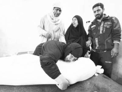 عراق : بم دھماکے ' فائرنگ ' بریگیڈیئر جنرل سمیت 24 ہلاک' خاتون رکن پارلیمنٹ حملے میں بچ گئیں