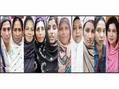 سانحہ تھر کی ذمہ دار حکومت ہے: ڈاکٹر روبینہ