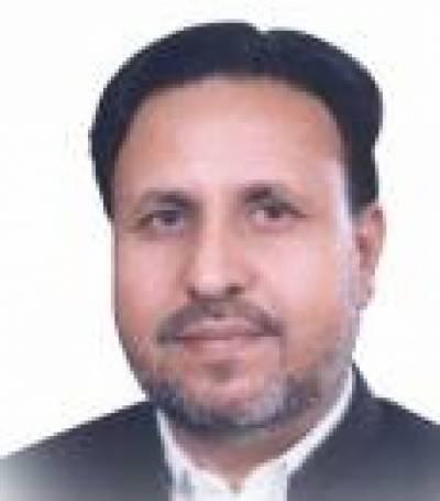 حکومت طالبان سے مذاکرات میں غیرسنجیدہ نظرآرہی ہے: محمودالرشید