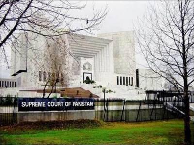35 لاپتہ افراد کو آج پیش نہ کیا تو وزیراعظم' وزیراعلیٰ اور گورنر خیبرپی کے کو توہین عدالت کے نوٹس جاری کر دینگے: سپریم کورٹ
