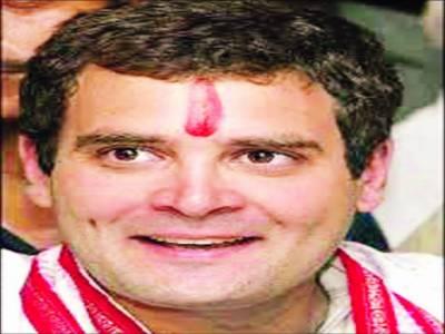 گجرات فسادات میںنریندر مودی کو بے قصور قرار نہیں دیا جاسکتا: راہول گاندھی