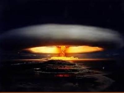 جوہری پروگرام : ایران اور 6 عالمی طاقتوں کے مذاکرات کا دور آج شروع ہو گا