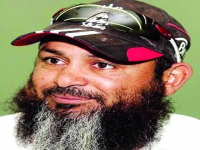 پاکستان ٹیم ورلڈ ٹی ٹوئنٹی جیتنے کےلئے ہاٹ فیورٹ ہے : مشتاق احمد