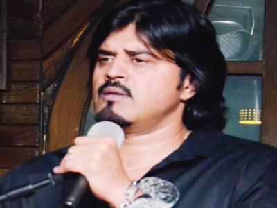 فیصل احمد کے گانوں کی البم آئندہ چند ہفتوں میں ریلیز ہو جائیگی