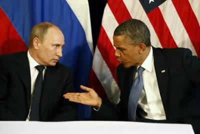 مزید امریکی پابندیوں کا منہ توڑ جواب' روس نے اوباما کے مشیروں سمیت 9 افراد پر پابندی لگا دی' اثاثے منجمد