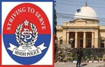 کراچی بدامنی کیس : سندھ میں مستقل آئی جی کی تقرری کا حکم رینجرز کے اختیارات کی رپورٹ طلب