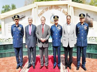 سعودی عرب اور بحرین سمیت کسی ملک نے فوج مانگی نہ دیں گے: وزیراعظم