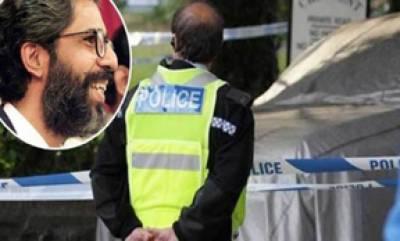 عمران فاروق قتل کیس میں گرفتار 52 سالہ شہری کی ضمانت میں توسیع