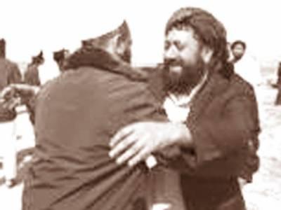 بگرام جیل سے 77 قیدی رہا، لواحقین نے استقبال کیا،جذباتی مناظر