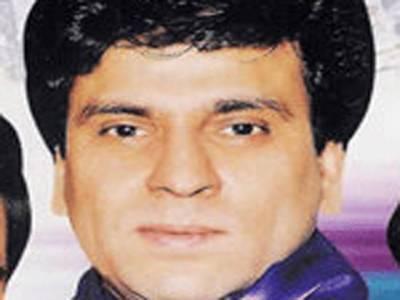 اداکار طارق ٹیڈی فیصل آباد میں پرفارم کریں گے