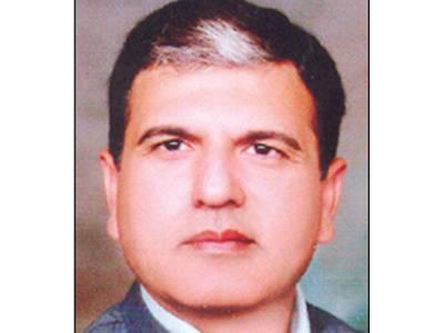 ماجد ظہورکا مسلم لیگی ورکر نواز لالہ کی وفات پر اظہارتعزیت