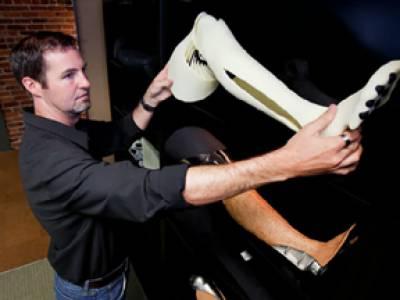 امریکہ میں اصلی اعضاء کی طرح کام کرنے والے مصنوعی اعضاء کی تیاری