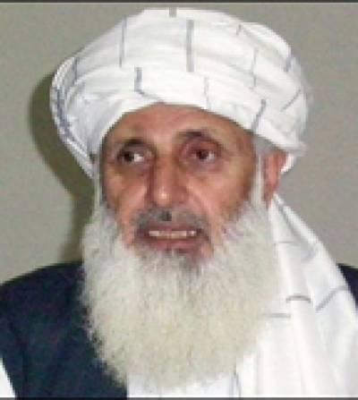 آئین اسلامی ہے، طالبان کو قائل کرینگے: پروفیسر ابراہیم