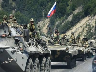روسی فوج نے کریمیا میں قائم یوکرائن کے فوجی اڈوں کا کنٹرول سنبھال لیا