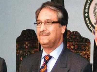 بھارت کو کشمیر سمیت تمام تنازعات کے حل کے لئے پاکستان کو سنجیدہ کوششوں کا مثبت جواب دینا چاہئے: جلیل عباس