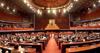 قومی اسمبلی کا اجلاس آج شروع ہو گا' وزیر داخلہ طالبان سے مذاکرات پر پیشرفت سے آگاہ کرینگے