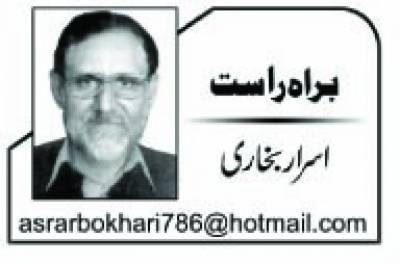 نظریہ پاکستان مارچ، وقت کی اہم ضرورت