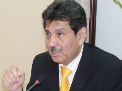 ایشیا فٹ بال کپ کی آرگنائزنگ کمیٹی کے اجلاس میں شرکت کیلئے فیصل صالح حیات کی سڈنی روانگی