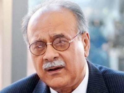 نجم سیٹھی بنگلہ دیش سے آج واپس پہنچیں گے
