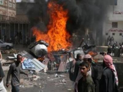 یمن میں فوجی چیک پوسٹ پر القاعدہ کا حملہ، 20 اہلکار ہلاک، 12 زخمی